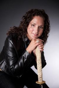 Ann Evanston warriorpreneur