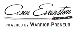 Ann Evanston | Warrior-Preneur