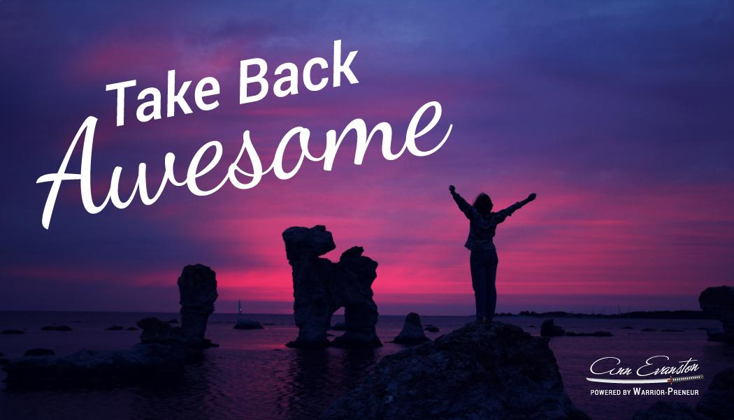 Take Back Awesome