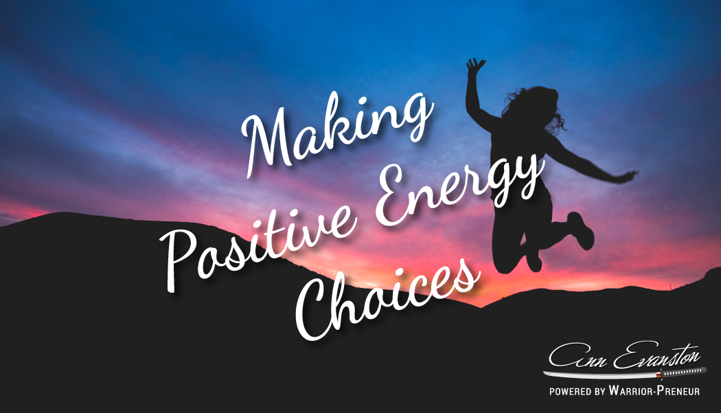 Making Positive Energy Choices