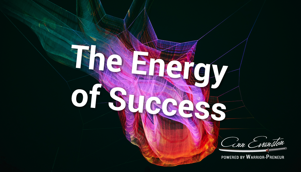 The Energy of Success