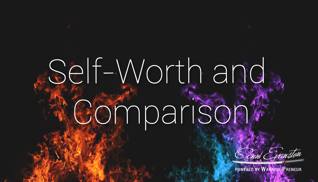 self worth When we change our thinking, we are freed to pursue a life worthy of esteem and respect that is not tied to our possessions consider these steps to improve your self-worth regardless of your net-worth.